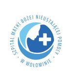 Szpital w Wołominie Logo