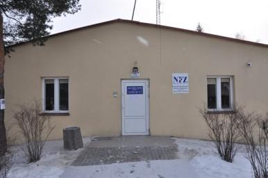 pozyskano nową siedzibę przy ul. Sasina 15, w której udzielane są świadczenia zdrowotne z zakresu: Podstawowa Opieka Zdrowotna – Nocna i Świąteczna Pomoc Lekarska.