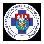 Zmiana nazwy szpitala na Szpital Matki Bożej Nieustającej Pomocy w Wołominie.