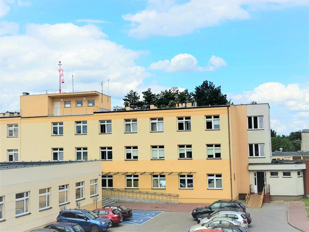 Oficjalne otwarcie Centrum Dializacyjnego w Wołominie.